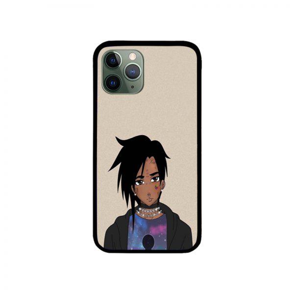 Eternal Atake Lil Uzi iPhone Case 11 X 8 7 6