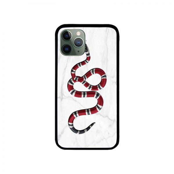 Gucci Marble iPhone Case