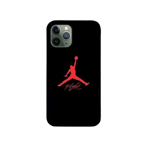 Jordan Flight Merchandise iPhone Case 11 X 8 7 6