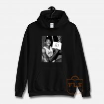 Kobe Bryant 81 Point Game Memorial Hoodie