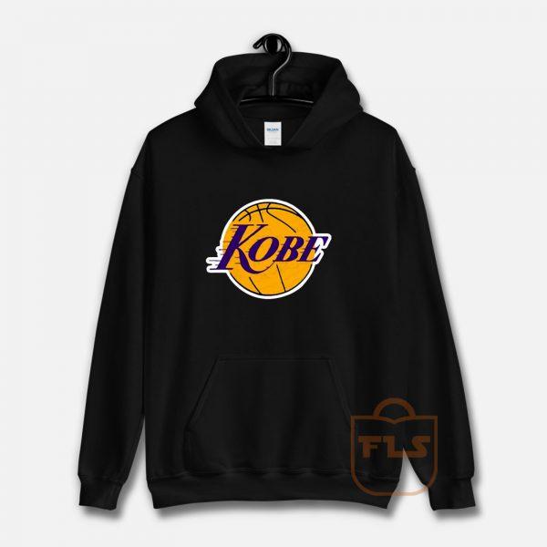 Kobe Lakers Hoodie