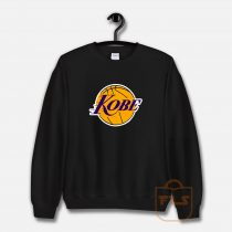 Kobe Lakers Sweatshirt