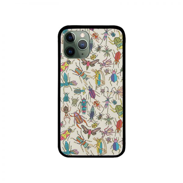 Legs Eleven Tana Lawn iPhone Case