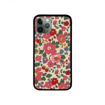 Liberty Betsy J iPhone Case