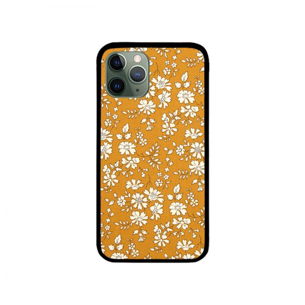 Liberty Capel Lantana iPhone Case