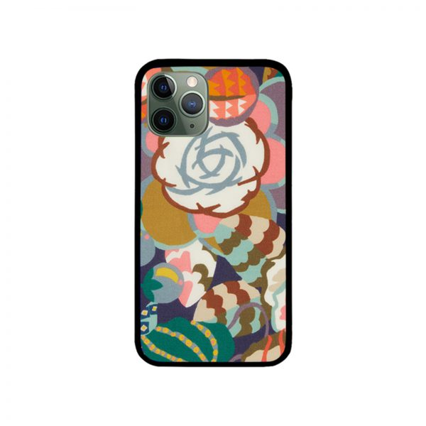 Liberty Gatsby Garden T iPhone Case