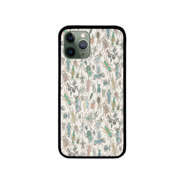 Liberty Legs Eleven iPhone Case