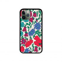Liberty Poppy Daisy iPhone Case