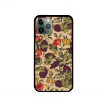 Liberty Poppy and Honesty P iPhone Case
