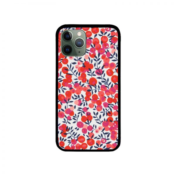 Liberty Wiltshire S iPhone Case