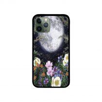 Midnight in the Garden II iPhone Case 11 X 8 7 6