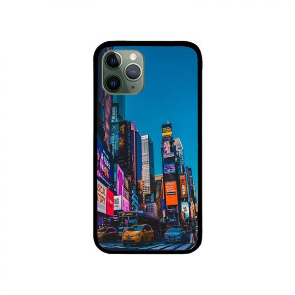 New York City iPhone Case 11 X 8 7 6