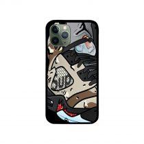 SUPREME CAMO 5s iPhone Case 11 X 8 7 6