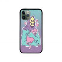 Skeletors Cat iPhone Case 11 X 8 7 6