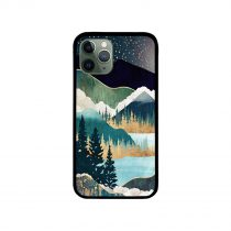 Star Lake iPhone Case 11 X 8 7 6