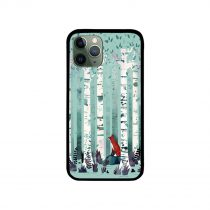 The Birches iPhone Case 11 X 8 7 6