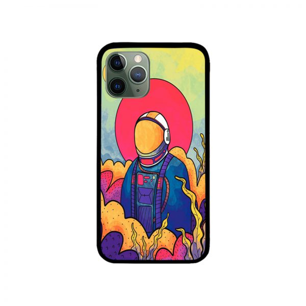 The Planet Explorer iPhone Case 11 X 8 7 6