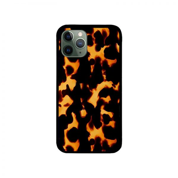 Tortoise Shell iPhone Case 11 X 8 7 6