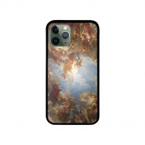 Versailles Ceiling Art iPhone Case 11 X 8 7 6