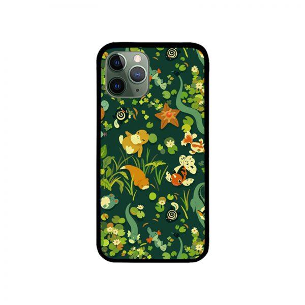 Whirlpool iPhone Case 11 X 8 7 6