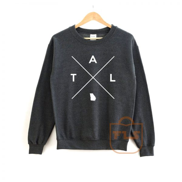 ATL Atlanta Sweatshirt