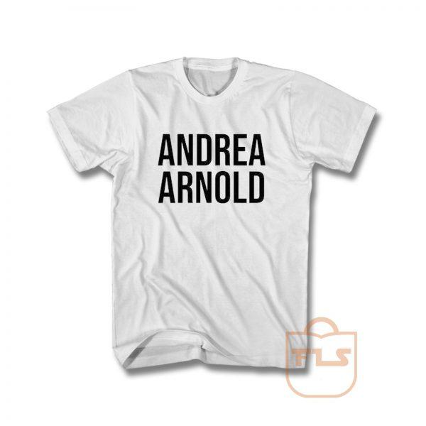 Andrea Arnold T Shirt