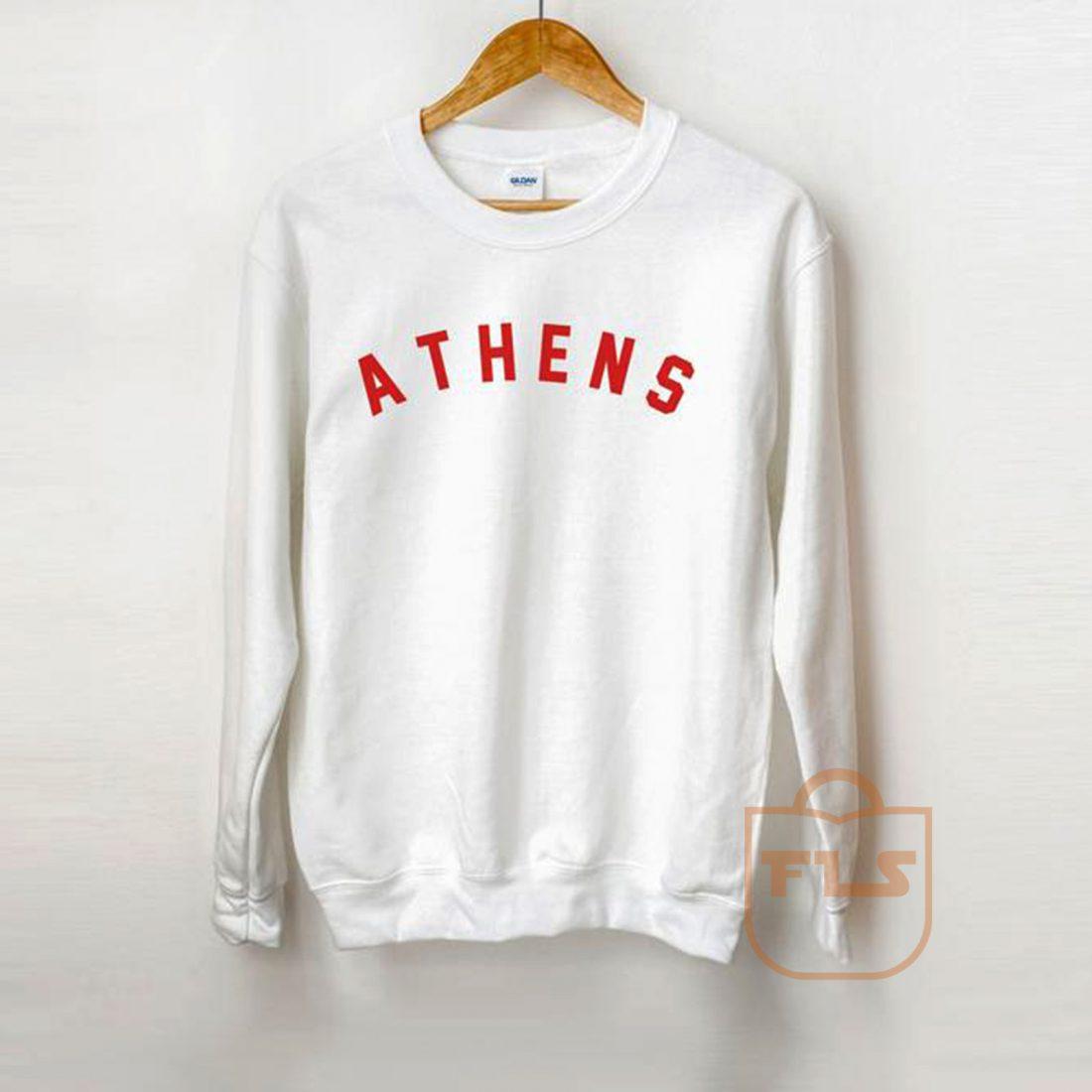 Your Wife Does Anal Sweatshirt | Ferolos