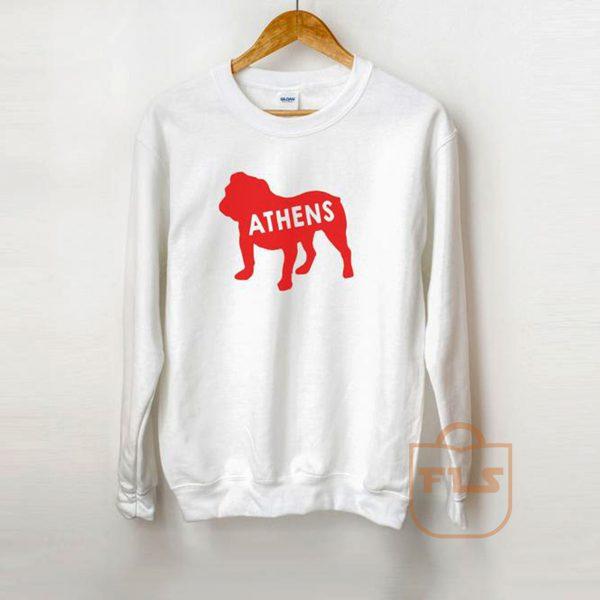 Athens Lion Sweatshirt