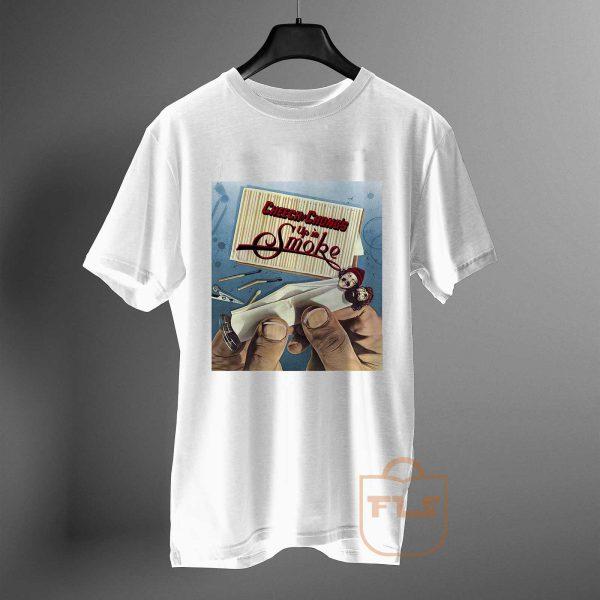 Cheech and Chongs Up In Smoke T Shirt