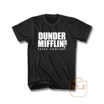 Dunder Mifflin INC T Shirt