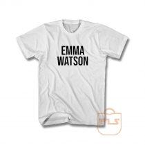 Emma Watson T Shirt