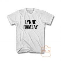 Lynne Ramsay T Shirt