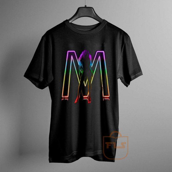 Mariah Carey Tour T Shirt