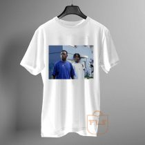 Menace II Society Movie Scene T Shirt