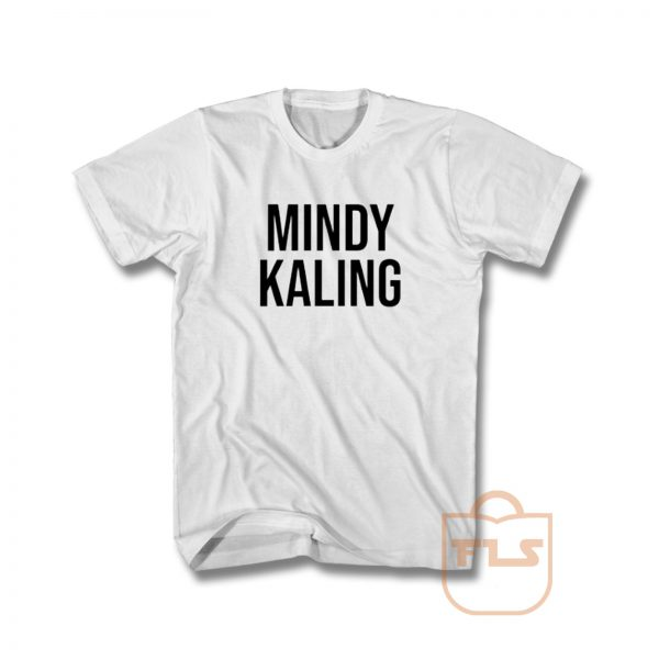 Mindy Kaling T Shirt
