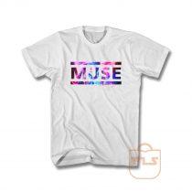 Muse Simulation Theory T Shirt
