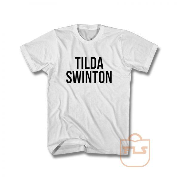 Tilda Swinton T Shirt