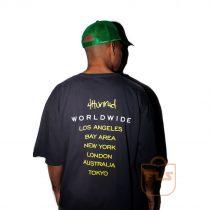 Worldwide Tour YG Shirt