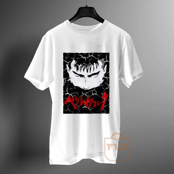 berserk guts T Shirt
