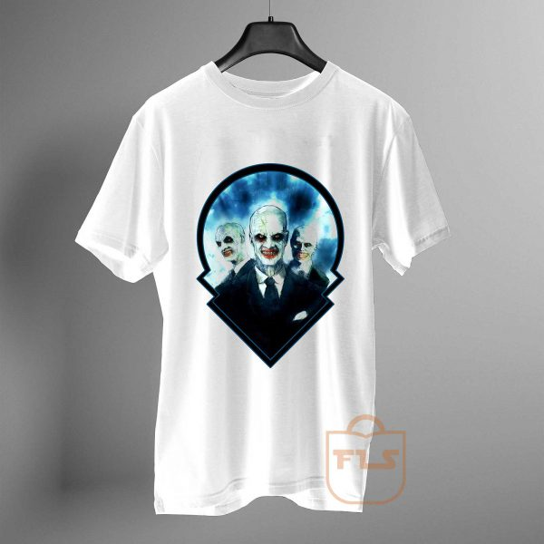 buffy vampire slayer the gentelmen T Shirt
