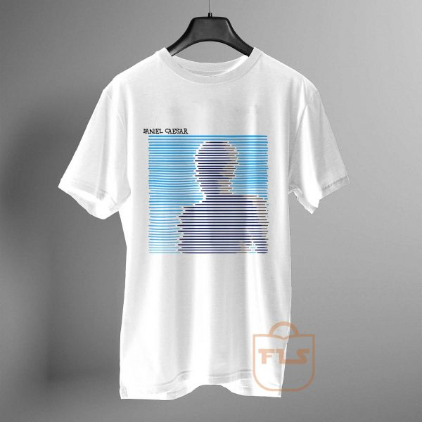 daniel caesar singer T Shirt