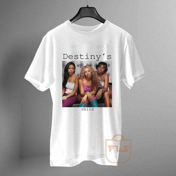 destinys child T Shirt