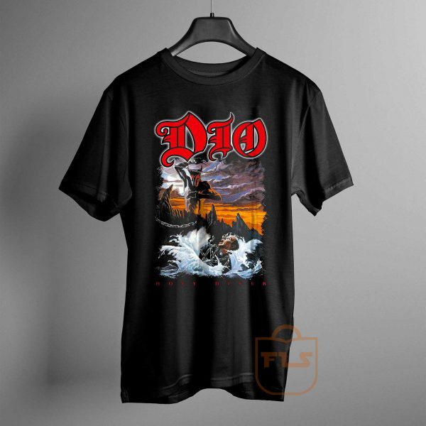 dio holy T Shirt