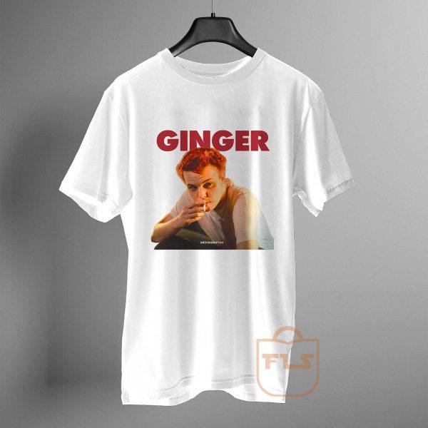 ginger Brockhampton T Shirt