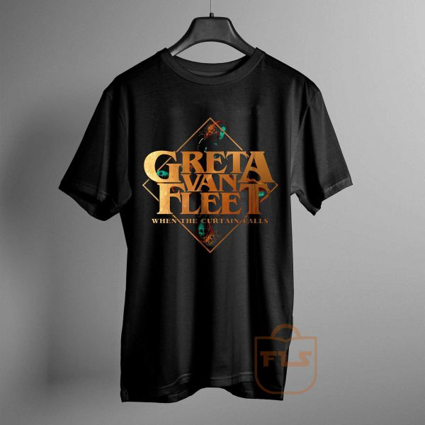 greta van fleet T Shirt
