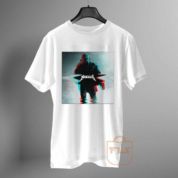 kanye west s yeezus T Shirt