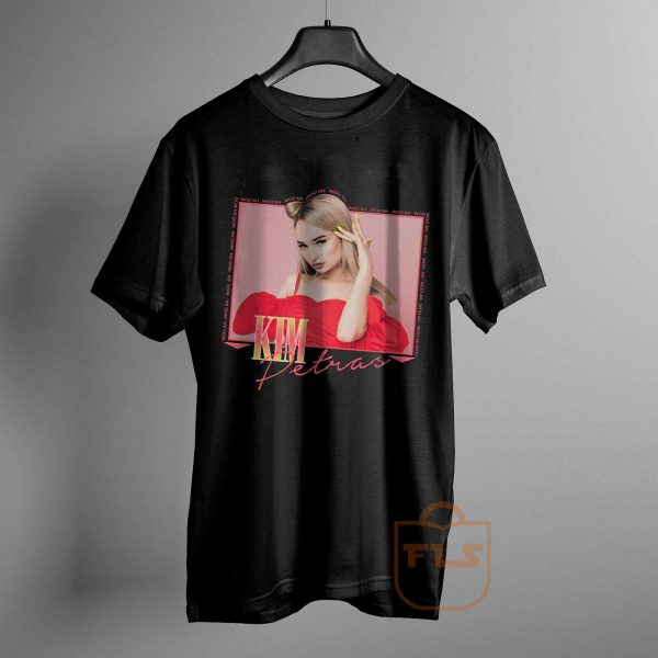kim petras T Shirt
