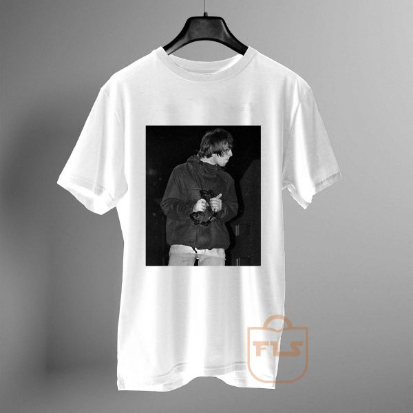 liam gallagher oasis T Shirt