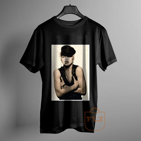 madonna smoking T Shirt