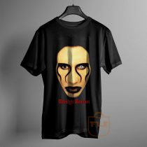 marilyn manson tour T Shirt